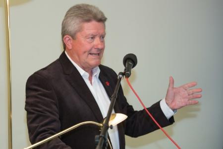 Klaus Orth Wahl Vorsitz SPD Hattingen - Vorstellung von Klaus Orth