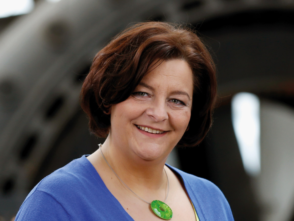 Melanie Witte-Lonsing