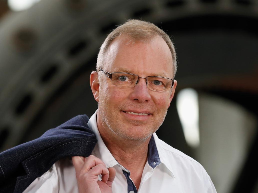 Rainer Sommer