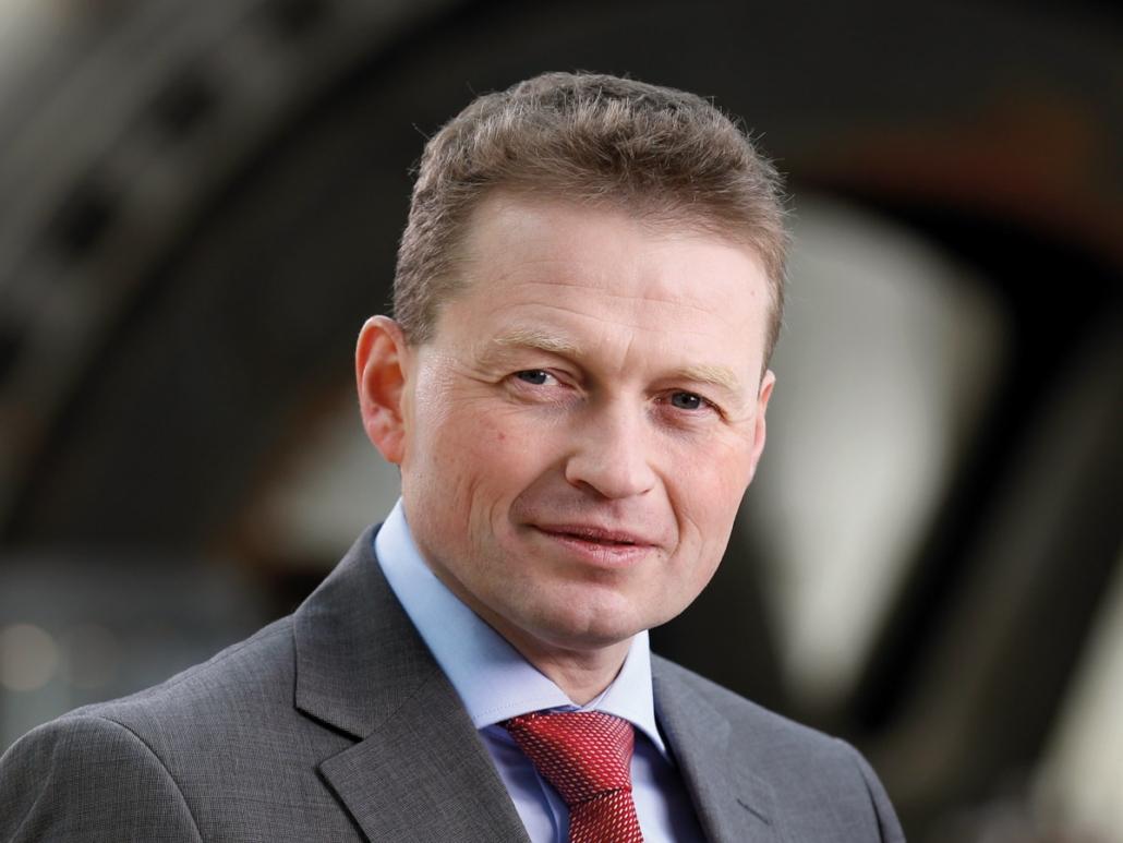 Udo Woidneck