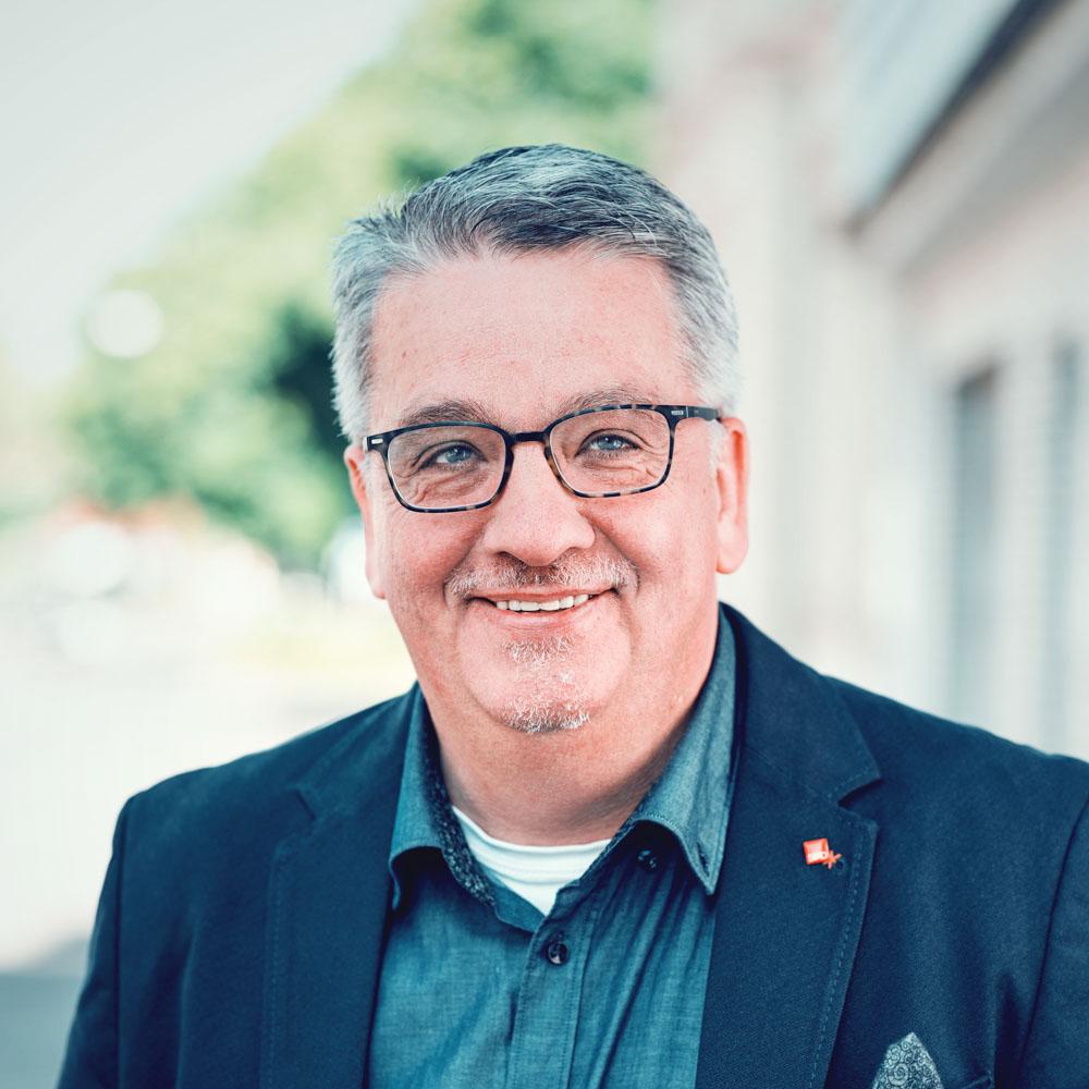 Frank Dombrowska