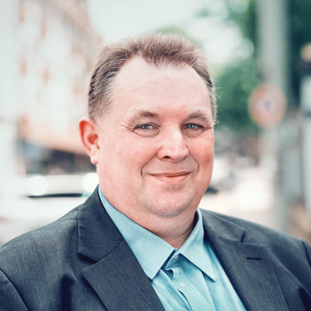 Michael Nieland