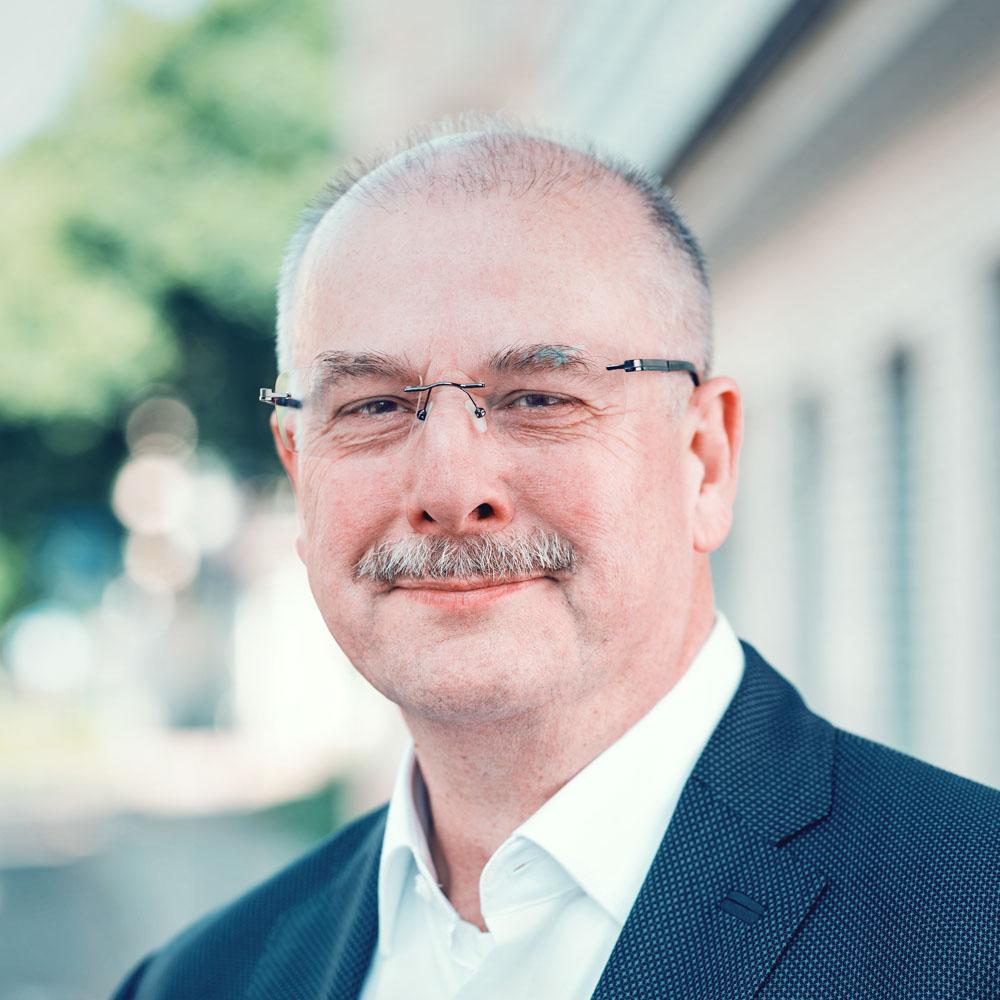 Uwe Fry